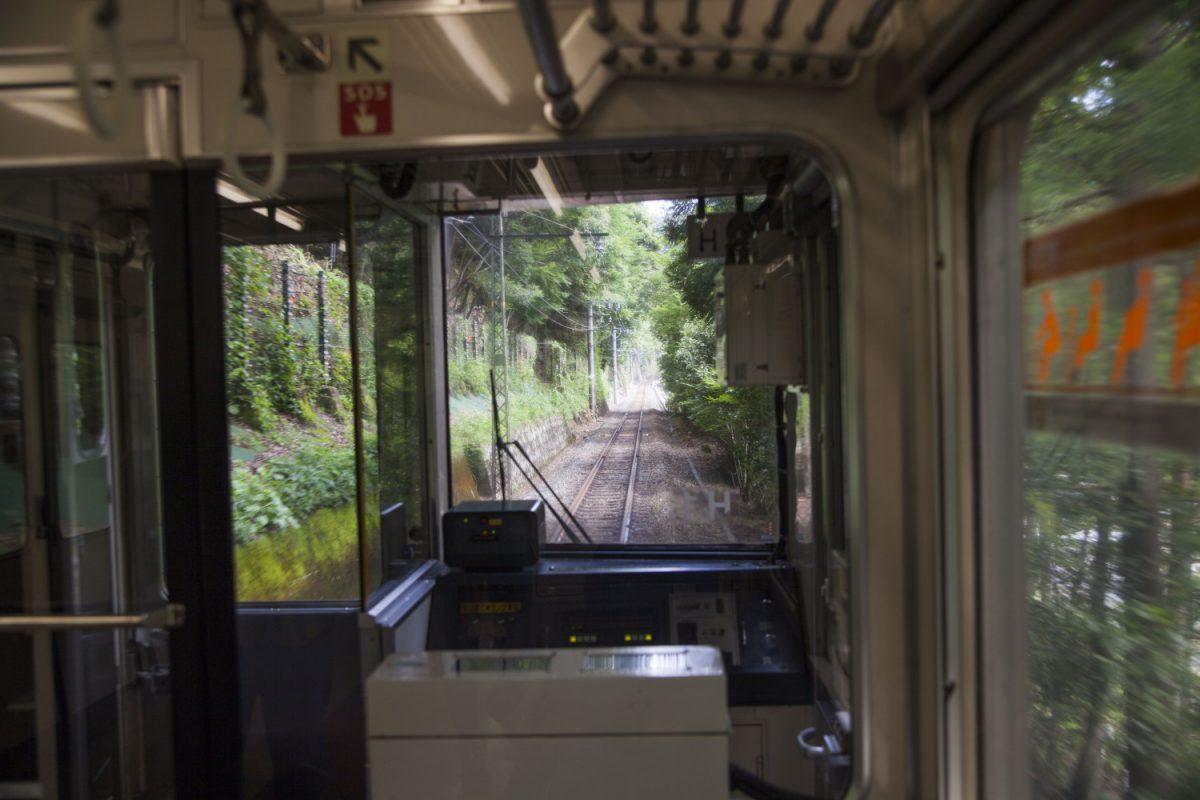 飯田線車窓2